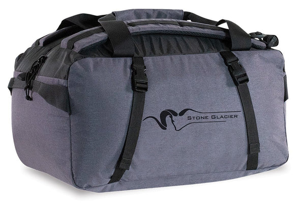 STOL 4000 Duffel Bag - 1 Shot Gear