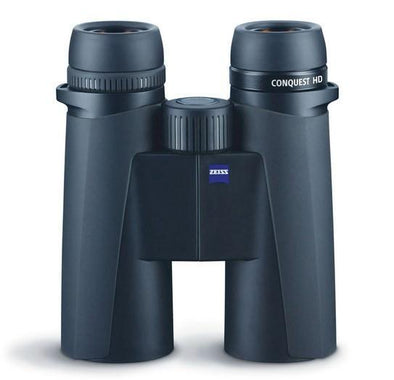 ZEISS Conquest HD Binoculars 10x42 - 1 Shot Gear