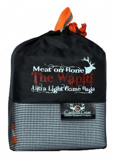 Caribou Gear Game Bags Wapiti - 1 Shot Gear