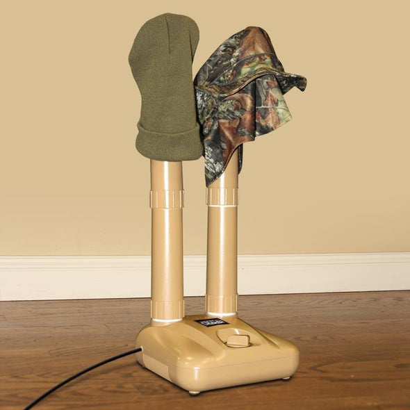 Scent Crusher Equipment Station - 1 Shot Gear