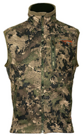 Sitka Gear Jetstream Vest - Ground Forest / M - 1 Shot Gear