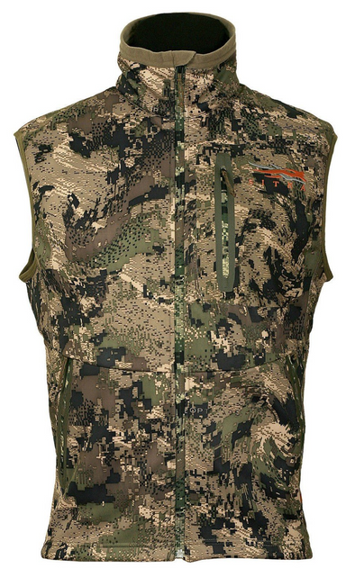 Jetstream Vest - Ground Forest / M 50% Off - 1 Shot Gear