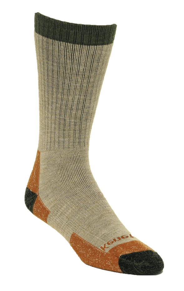 Kenetrek Montana Socks - Medium Weight - 1 Shot Gear