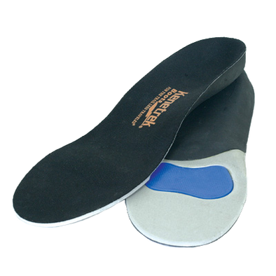 Supportive Insoles - Gel Cushion - 1 Shot Gear