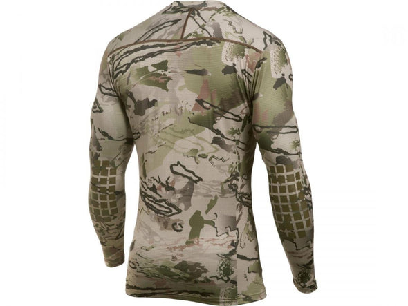 Under Armour Ridge Reaper Base Layer Crew - 1 Shot Gear