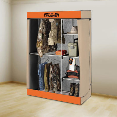 Scent Crusher Hunter's Closet - 1 Shot Gear