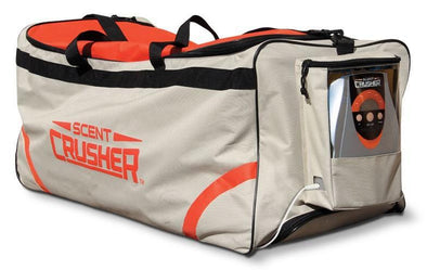 Scent Crusher Roller Bag - 1 Shot Gear