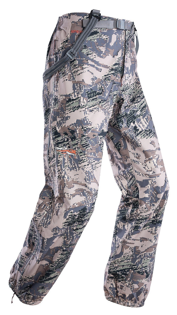 Sitka Gear Cloudburst Pant (2019) - 1 Shot Gear