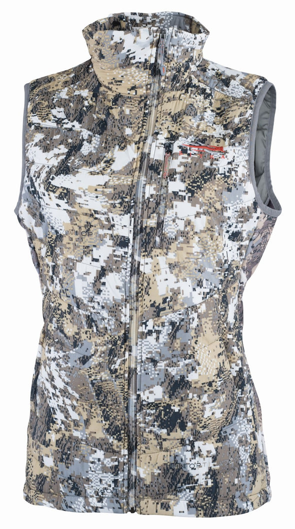 Women's Celsius Midi Vest - 1 Shot Gear