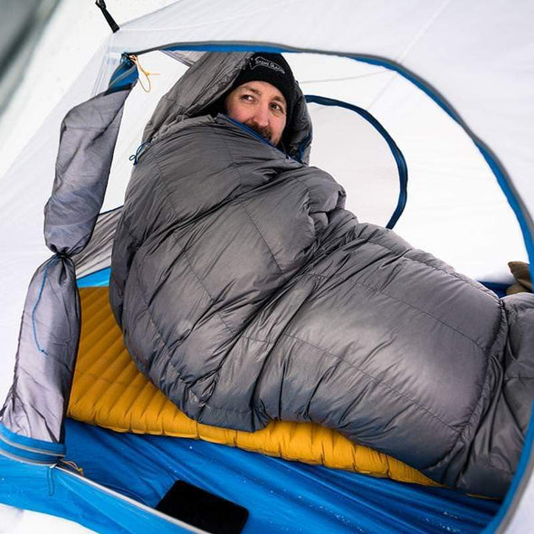 Stone Glacier Chilkoot 15° Sleeping Bag - 1 Shot Gear