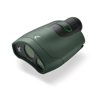 Swarovski dG 8x25 Digital Guide Monocular - 1 Shot Gear