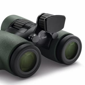 Swarovski Binocular Forehead Rest - NEW for 2020 - 1 Shot Gear