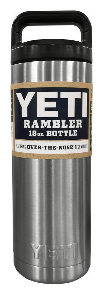 YETI Rambler 18 Bottle - 1 Shot Gear