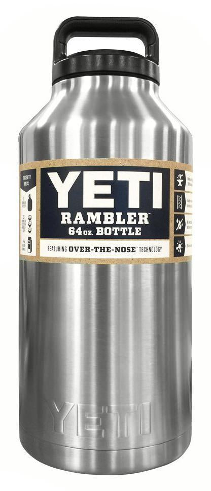 YETI Rambler 64 Bottle - 1 Shot Gear