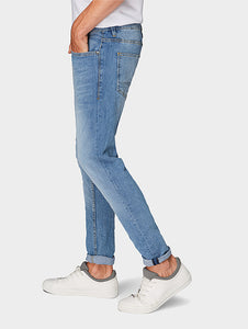 TOM T - Culver Skinny Fit Jeans