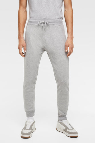 ZR - GREY BASIC JOGGING TROUSER FOR MEN