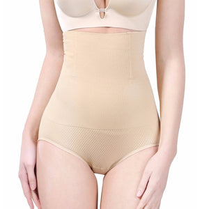 SLIM HIGH WAIST TUMMY SHAPER PANTIES – ADJUST TO ANY WAIST & HIP