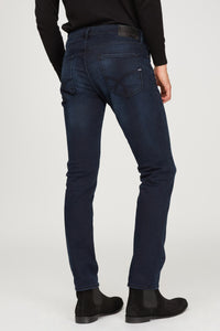 GAS - Albert Simple Midnight Blue 'Slim fit' Jeans