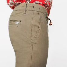 Load image into Gallery viewer, ZARA - Stretch Mink cotton 'skinny fit' chino