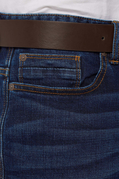 NEXT - Dark Blue Slim Fit Jeans