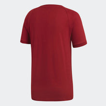 Load image into Gallery viewer, ADIDAS - Burgundy Tee