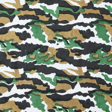 Load image into Gallery viewer, ZR – CAMOUFLAGE PRINT T SHIRT (480)
