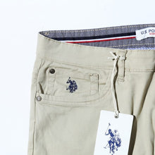 Load image into Gallery viewer, U.S POLO ASSN Biege Regular Fit Chino