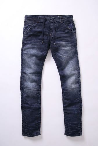 TOM T- Trouser Style Denim