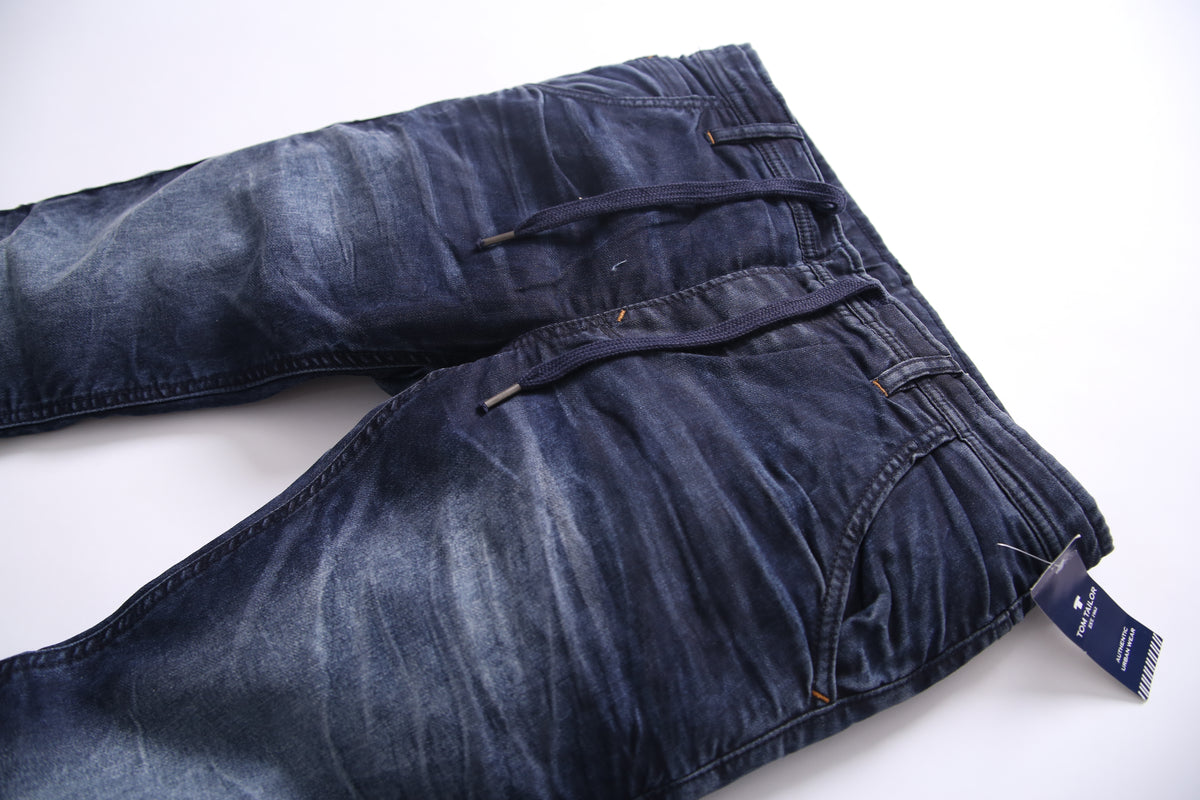 TOM TAILOR - Trouser Style Denim