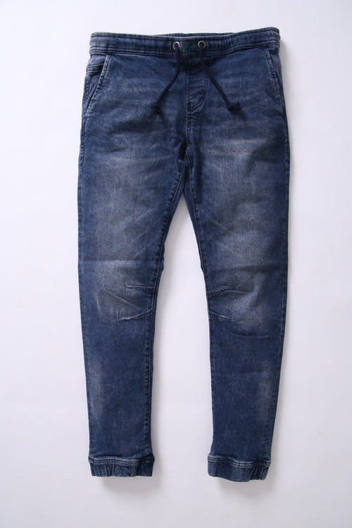 TTJ Jogger Fit Denim
