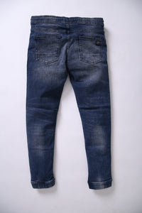 TOM T - Jogger Fit Denim