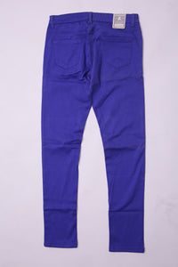 Stoneage Jeans - Super Skinny - Ink Blue