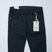Load image into Gallery viewer, Stoneage Jeans - Brute - Printed Dark Grey Jeans