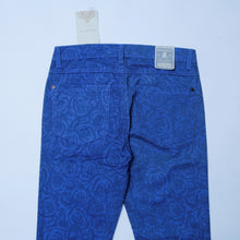 Load image into Gallery viewer, Stoneage Jeans - Super Skinny - Porsha Blue