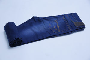 Stoneage Jeans - Jeggings Stoned Medium Blue