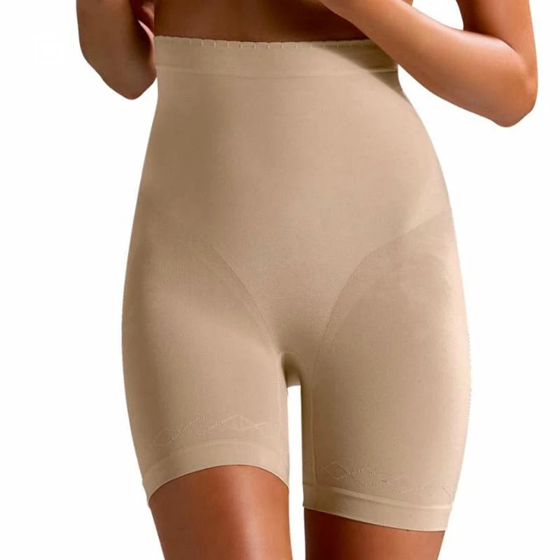 Slim N Lift Supreme Comfort Shapewear Pants Waist (033)