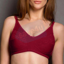 Load image into Gallery viewer, Galaxy Non Padded & Non Wired Bra (025)