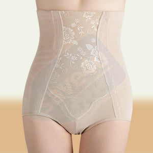 Slim High Waist Tummy Tuck Shaping Panty - For Any Waist & Hip (029)