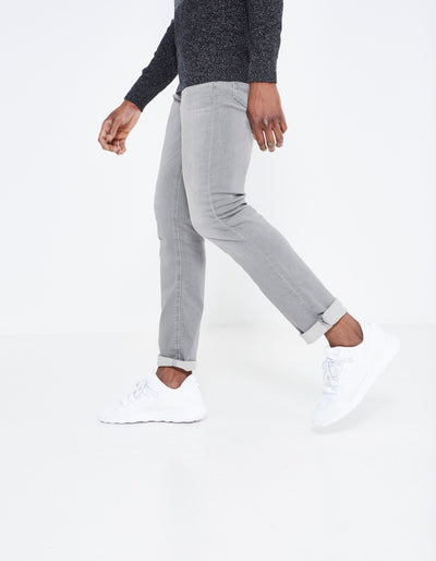 CELIO - Grey 'Slim fit' Jeans
