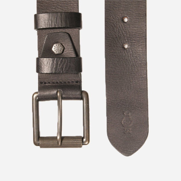 Leather Mens Belt