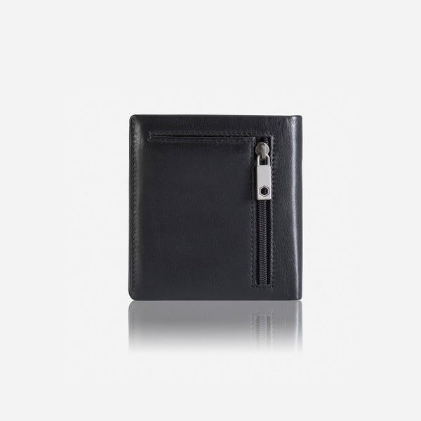 6 Card RFID with Coin Pouch