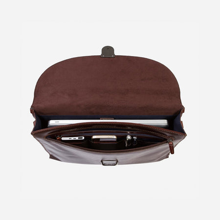 Extra Slim Business Briefcase