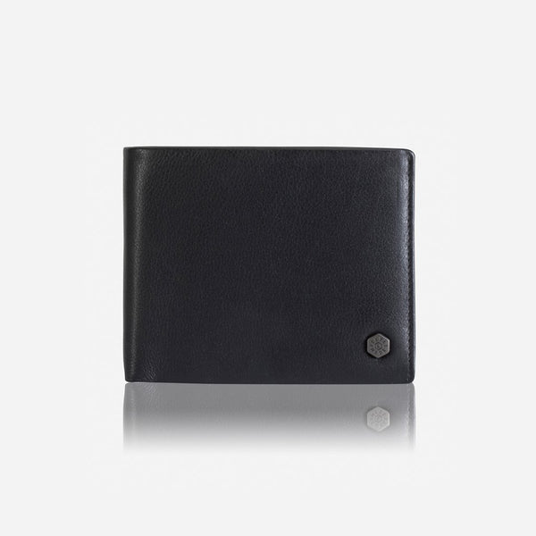 7 Card RFID With Coin Pouch