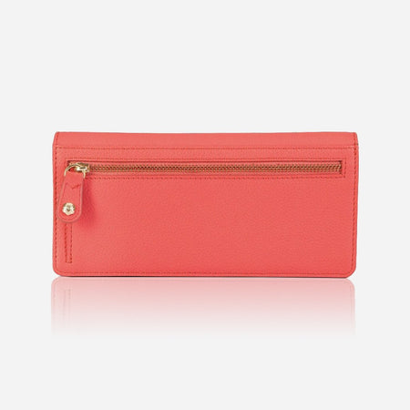 14 Card Large RFID Ladies Wallet