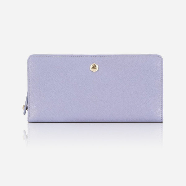 Ladies Zip Around Purse