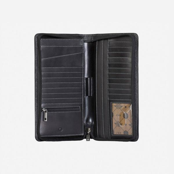 Passport and Travel Wallet