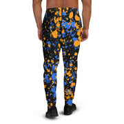Men's Premium Paint Splash Joggers