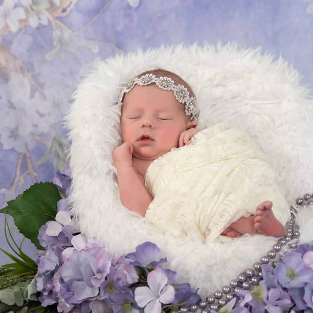 Five guiding tips for Newborn's photography