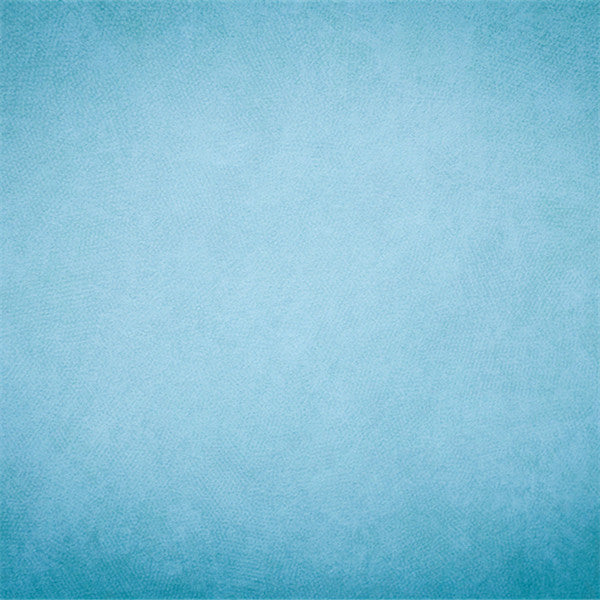 Fox Rolled Abstract Blue Vinyl Photo Studio Backdrop-Foxbackdrop