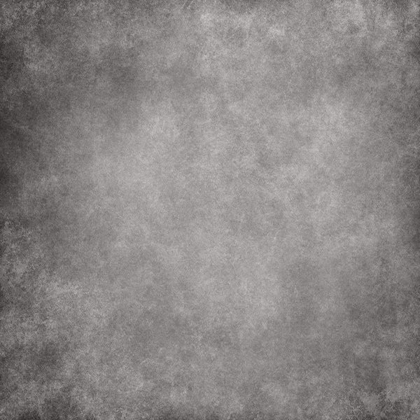 Fox Gray Stone Texture Abstract Vinyl Backdrop-Foxbackdrop